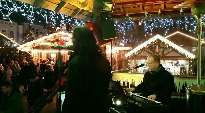 Weihnachtsmarkt Saarlouis 2016 – auch die erste…