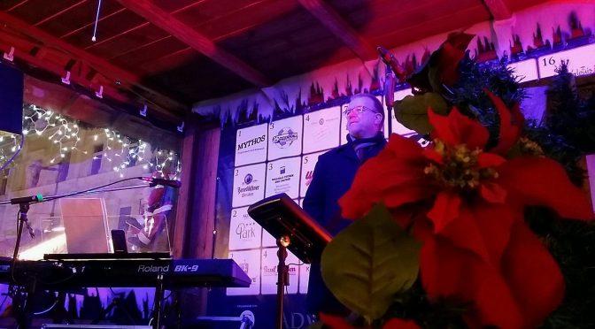 Weihnachstmarkt Saarlouis 2016 – die zweite…