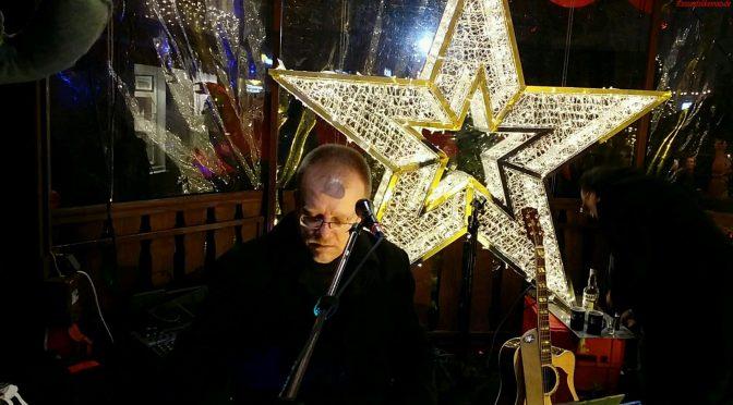 Weihnachtsmarkt Saarbrücken – Die zweite…