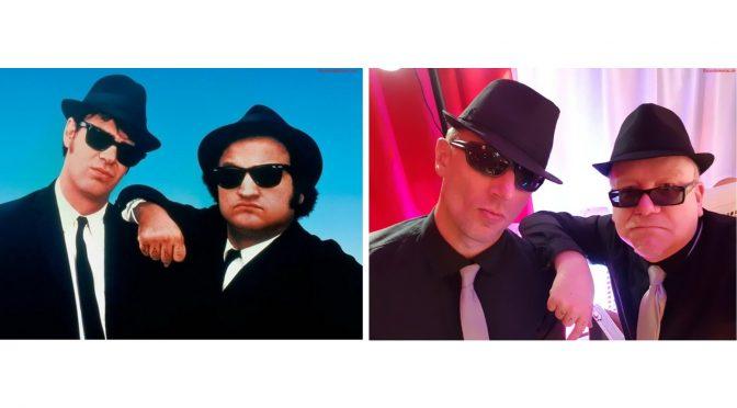 Jake und Elwood gegen Don Camillo und Pepone…